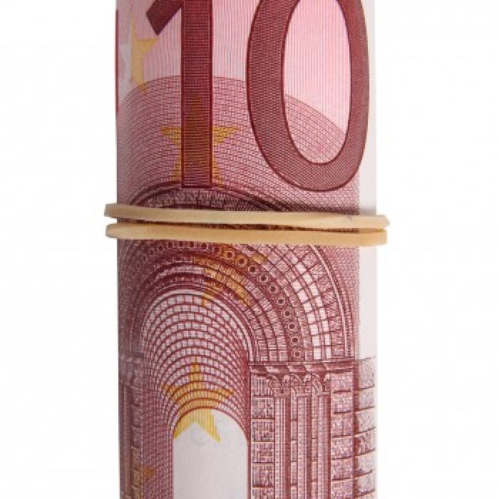 Euro rol